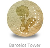 Barcelos Tower